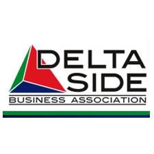 Delta Side Logo