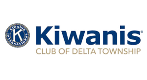 Kiwanis Club Of Delta Township Logo