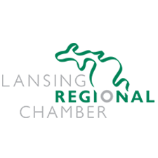 Lansing Regional Chamber Logo