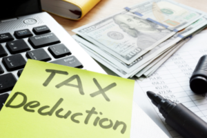Health Savings Account Tax Deduction