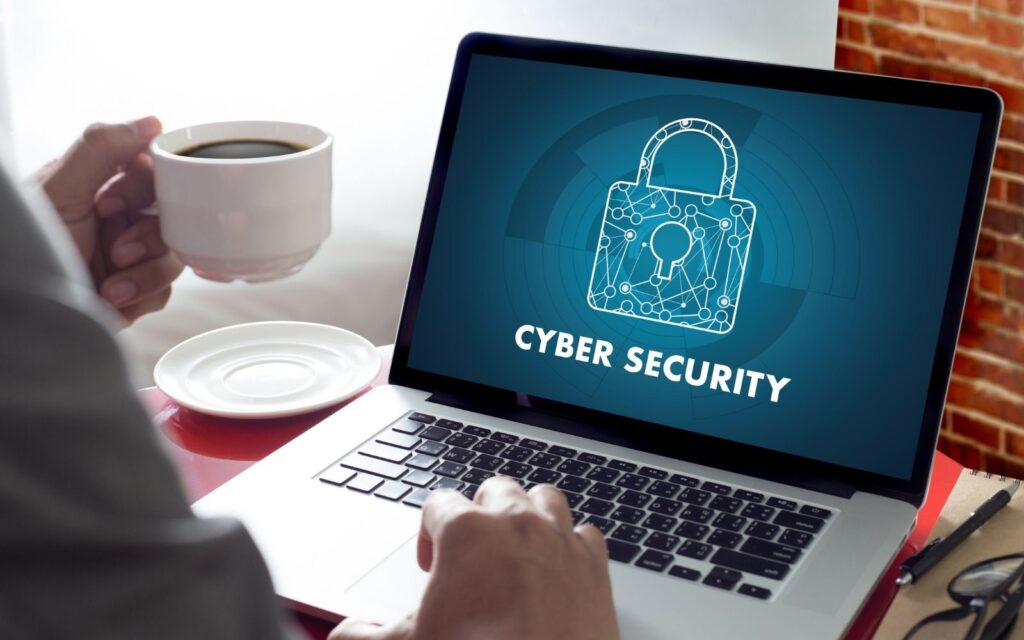 Cybersecurity Keeping Your Financial Information Safe