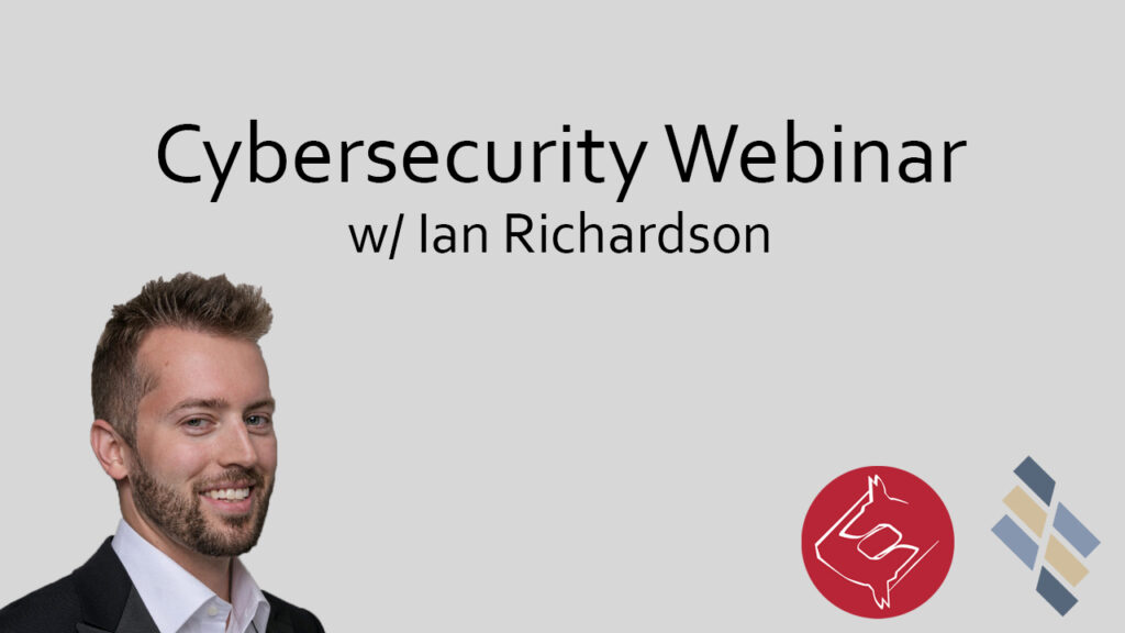 Cybersecurity Webinar Thumb
