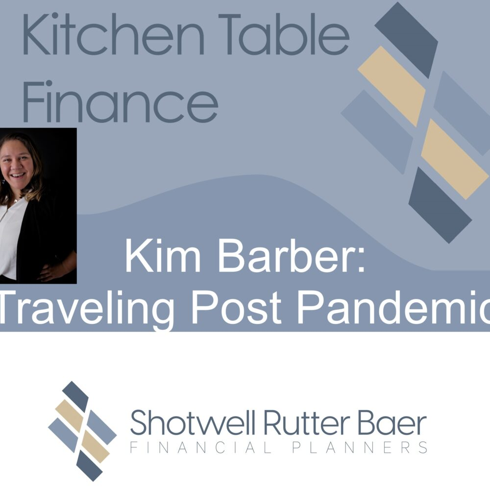 Traveling Post pandemic